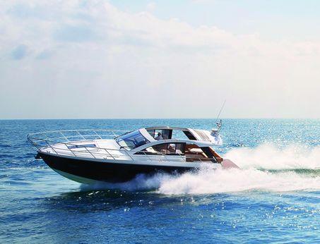 2013 Sealine S 450