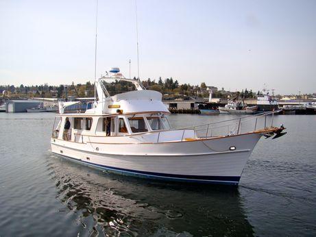 1974 Grand Banks Sedan Trawler