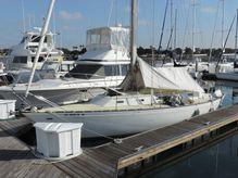 1973 Islander Yachts Sloop