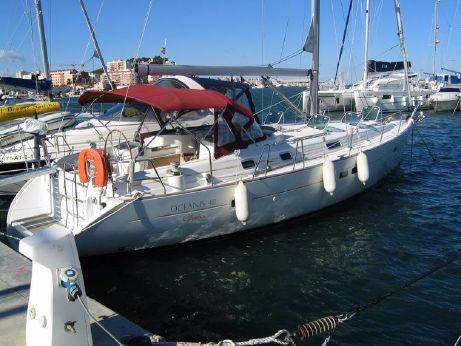 2000 Beneteau 411 Oceanis