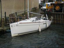 2007 Beneteau First 21.7