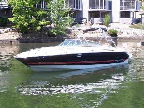 2008 Monterey 278 SS Bowrider