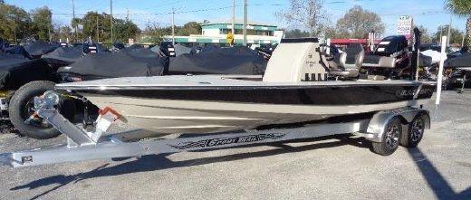 2015 Blazer 675 Ultimate Bay