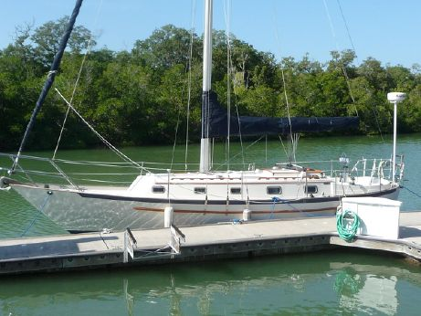 1992 Pacific Seacraft Crealock 37
