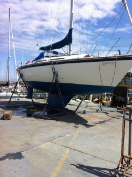 1990 Westerly Falcon 35
