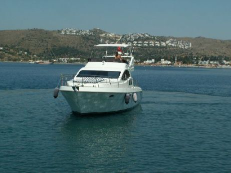 2007 11 M Motor Yacht Fly [MA10626]