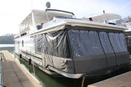 2000 Sumerset 16 X 80 Houseboat