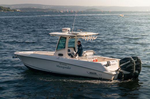 2012 Boston Whaler 280 Outrage