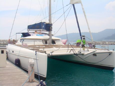 2007 Fountaine Pajot Bahia 46