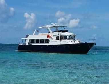 2005 Jefferson Pilothouse 63