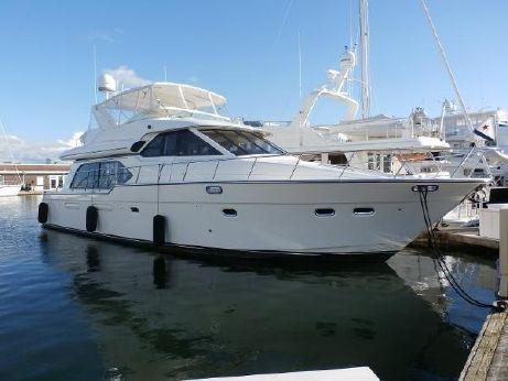 1997 Bayliner 5788 Pilothouse Motoryacht