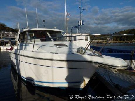 1992 Jeanneau Albatross 800