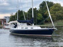 1989 J Boats 34c