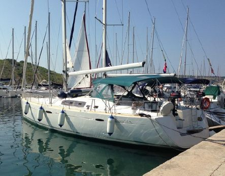 2009 Beneteau Oceanis 54