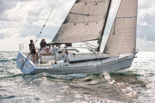 2015 Beneteau First 35
