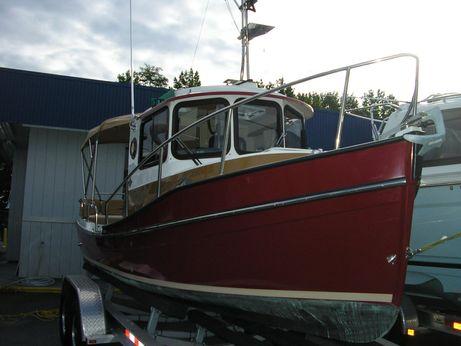 2017 Ranger Tugs EC 21