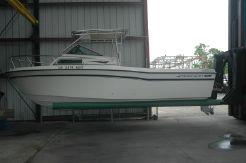 1984 Grady-White 24 Offshore