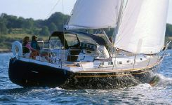 2011 Tartan Yacht 3700