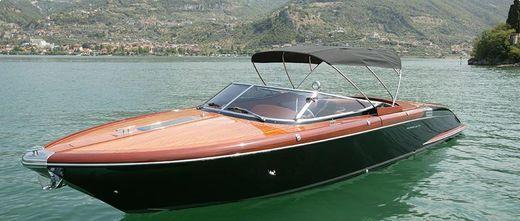 2008 Riva 33 Aquariva Cento