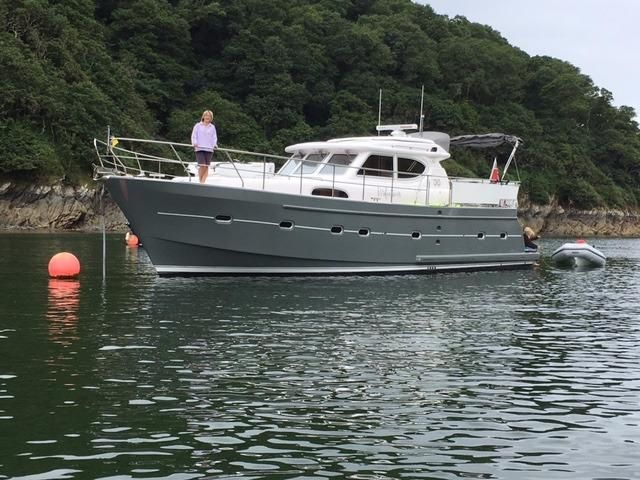 2016 Elling E4 Power Boat For Sale Www Yachtworld Com