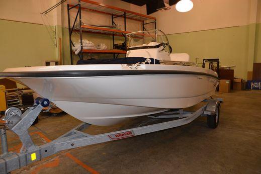 2016 Boston Whaler 17 DAUNTLESS