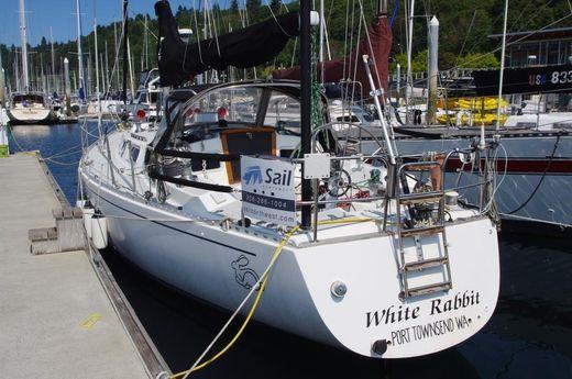 1986 J Boats J/40 J 40 J-40 J40