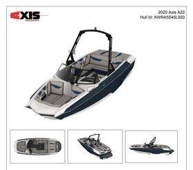 2020 Axis A22