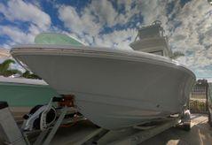 2020 Robalo 246 Cayman
