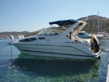 1996 Bayliner 2855 Ciera Sunbridge