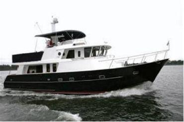 2020 Goldwater 55 CE Trawler