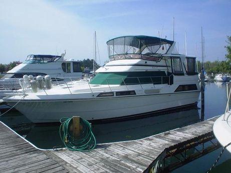 1987 Master 44 Sunbridge Motor Yacht