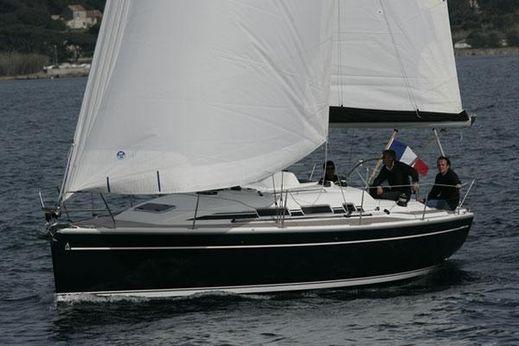 2007 Dehler Dehler 36 SQ