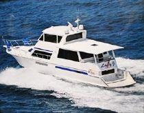 1999 Viking Yachts 60 Cockpit Sport Yacht