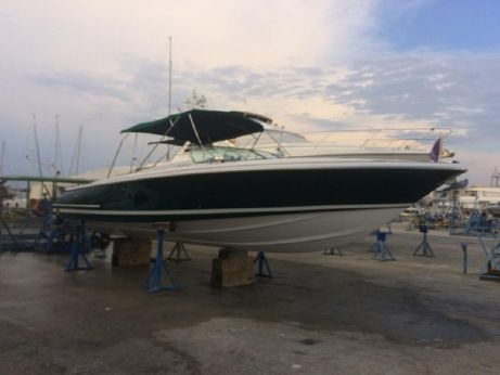 2002 Chris Craft 28 Launch