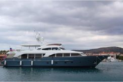 2009 Benetti Tradition  100