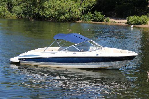 2007 Maxum SR3 1800