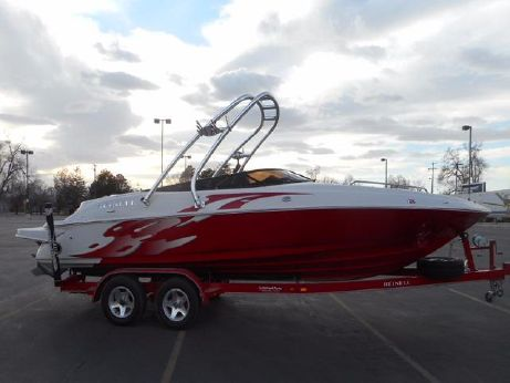 2008 Reinell 242 SS Bowrider