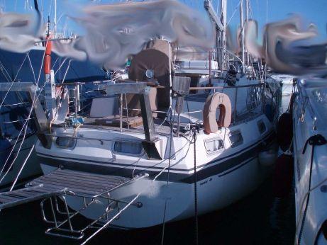 1987 Siltala nauticat 40