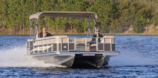 2014 Island Boats Cruise