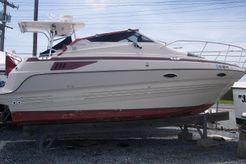 1991 Maxum 23 cruiser