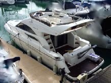 2000 Marine Projects Princess 40