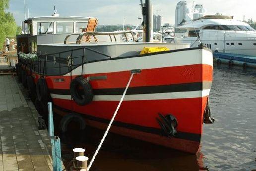 2011 Houseboat