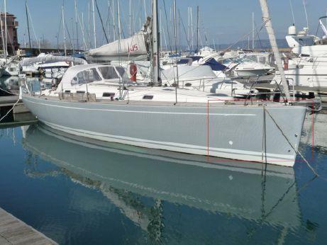 2006 Ad Boats Salona 45