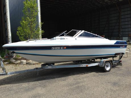 1985 Wellcraft 190 American