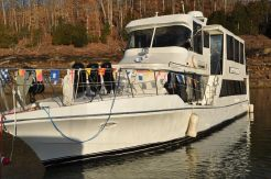 1988 Bluewater Yachts 55