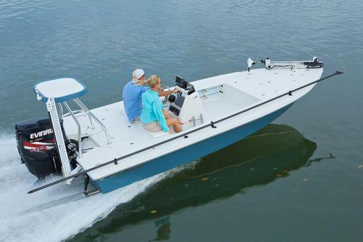 2016 Bluewater Sportfishing 180 Pro