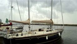 1984 Adria Yacht CONRAD 57