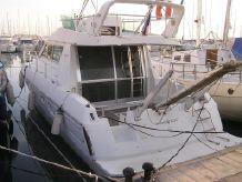 1991 Jeanneau yarding yacht 42 fly
