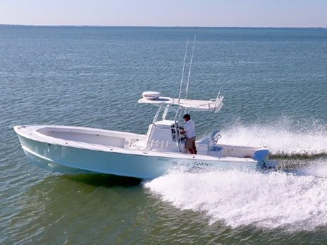 2014 Dorado 30 SE Center Console Diesel