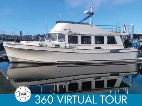 2006 Camano 41 Performance Trawler